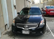 Altima 2009 mid option in Good condition for sale. 260000k