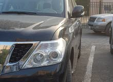 سيارة بترول 2013