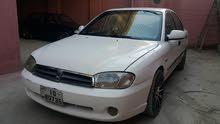 Kia Spectra car for sale 2001 in Amman city