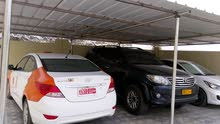 Automatic Hyundai 2012 for sale - Used - Sumail city