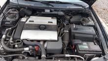 Black Volvo V40 2001 for sale
