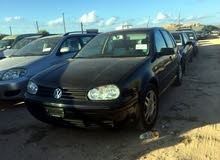 Used 1999 Golf in Misrata