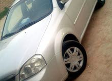 2010 Used Optra with Manual transmission is available for sale