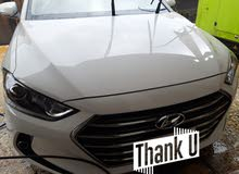 Automatic Hyundai 2018 for sale - New - Baghdad city