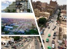 امتلك شقة 185م ببرج MID Town ش جمال عبد الناصر الرئيسي