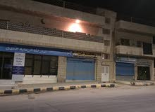 First Floor  apartment for sale with 5 rooms - Madaba city Madaba Center