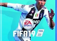 فيفا19 FIFA19 بالغة العربية