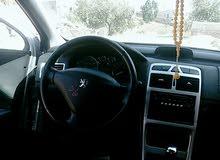 بيجو 307 موديل 2006
