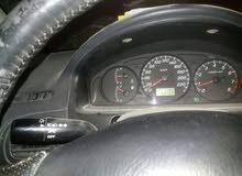 مازدا 323حمامه توماتك ماشية 163 محرك كنبيو مكيف أميره الله يبارك السيارة سرفز تا