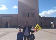 سائق خاص المغرب
