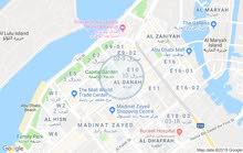 ابوظبي شارع النجدة تقاطع حمدان
