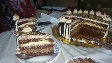 My Cake   معمل لطلبيات الكيك  والكب كيك