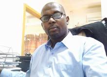 محاسب سوداني خبرة بالدمام