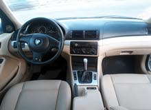 2002 BMW in Irbid