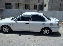 1 - 9,999 km Kia Sephia 2000 for sale