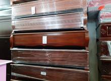 bois hêtre canapé