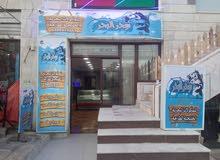 مطعم و صالة لطبخ الاسماك  في شفا بدران