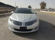 2015 Used MKZ with Automatic transmission is available for sale
