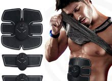 جهاز تنميه العضلات