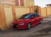 +200,000 km Chevrolet Lumina 2006 for sale