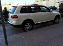 For sale Used Touareg - Automatic