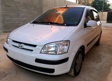 Hyundai Other Used in Misrata