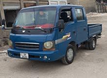 2002 Kia Bongo for sale in Amman