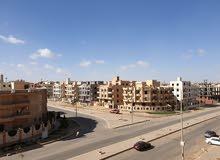 شقه للبيع 180م نص تشطيب  الحي الثامن بجوار كمبوند لازورد – الشيخ زايد