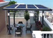 شركة افاق للطاقة الشمسية