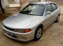 سياره للبيع    ميتسوبيشي  ميراج  2001