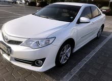 Used Toyota Camry in Al Ain