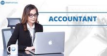 Hiring a female accountant