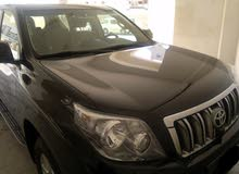 PRADO VXL 4.0L SINGLE OWNER REGISTRATION VALID TILL 2021 JUNE WELL MAINTAINED AT TOYOTA