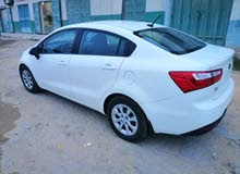 2014 New Rio with Automatic transmission is available for sale