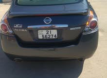 Automatic Used Nissan Altima