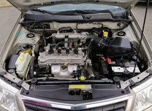 Nissan sunny model 2011