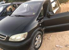 +200,000 km Opel Zafira 2002 for sale