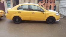 Chevrolet Aveo car for sale 2010 in Baghdad city