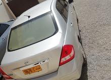 1 - 9,999 km mileage Nissan Tiida for sale