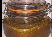 عسل الطبيعي