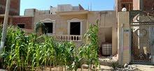 بيت دور واحد في ابني بيتك المنطقه السادسه 6اكتوبر للتواصل 01141128501