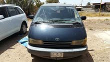 For sale 1993 Blue Previa