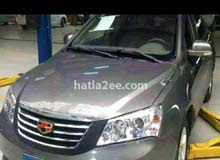 2014 Geely for rent in Hurghada