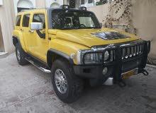 Gasoline Fuel/Power   Hummer H3 2008