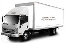 شركة النقل الأمن لخدمات نقل العفش إلى جميع محافظات المملكة