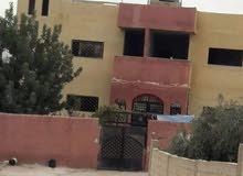 طابقين قرية ابو نصير