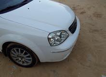 2008 Daewoo in Zawiya
