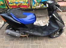 Used Suzuki motorbike available in Basra