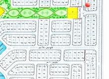 ارض للبيع بمخطط اسكان قابل للتفاوض