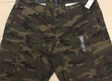 2  GAP shorts
